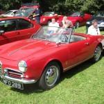 Giulietta Coupe